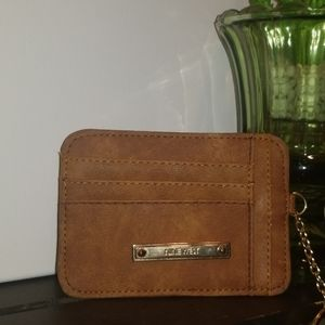 Nine west money and card case.